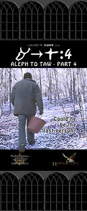 Aleph to Taw: Part 4